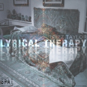 Lyrical Therapy Cover Art