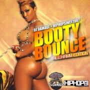Various_Club_Producers_Booty_Bounce_all_Hamm_Edit-front-large