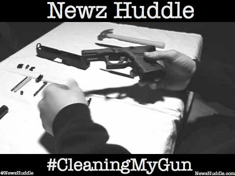 newz-huddle-cleaning-my-gun
