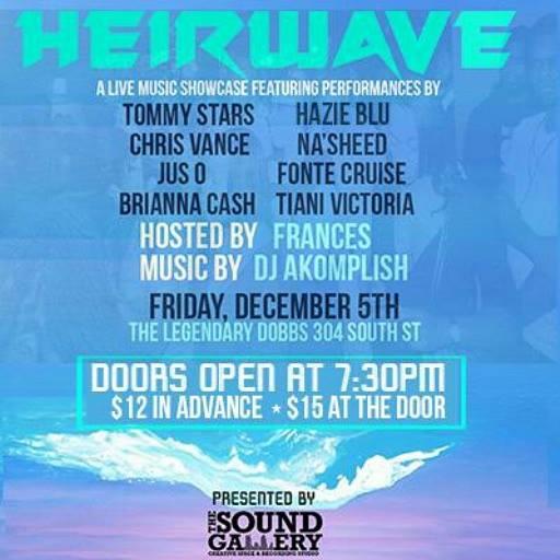 Heirwave